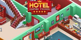 Hotel Empire Tycoon на Андроид
