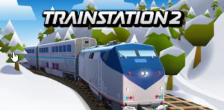 Train Station 2 на Андроид