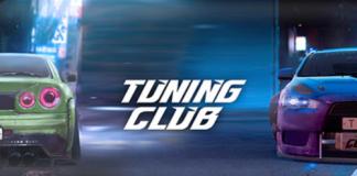 Tuning Club Online на Андроид