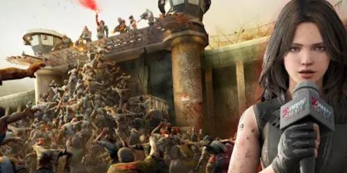Zombie Siege на Андроид