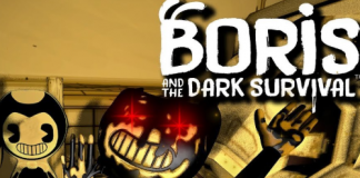 Boris and the Dark Survival на Андроид