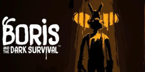 Boris and the Dark Survival на Андроид