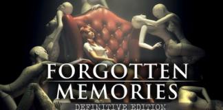 Forgotten Memories на Андроид
