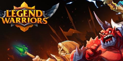 Legend Heroes на Андроид
