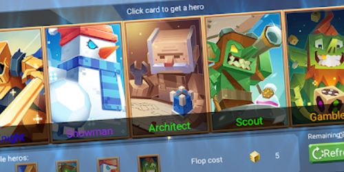 Lucky Block на Андроид