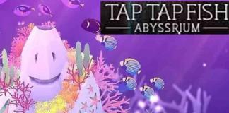 Tap Tap Fish на Андроид