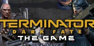 Terminator Dark Fate на Андроид
