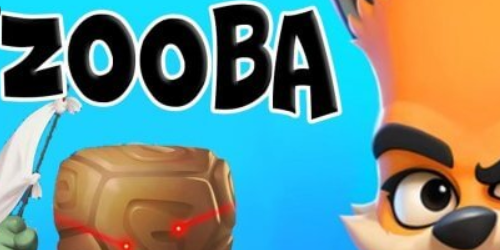 Zooba на Андроид