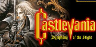 Castlevania Symphony на Андроид