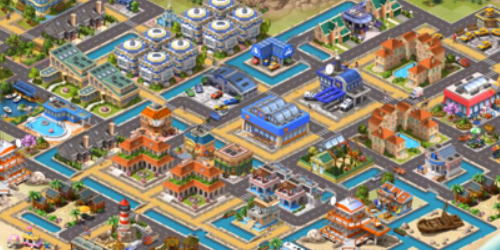 City Island 5 на Андроид