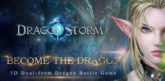 Dragon Storm Fantasy на Андроид