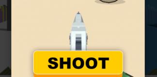 Gun Shooter на Андроид