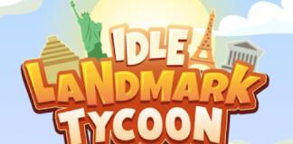 Idle Landmark Tycoon на Андроид