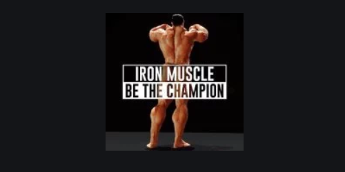 Iron Muscle на Андроид