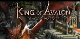 King of Avalon на Андроид