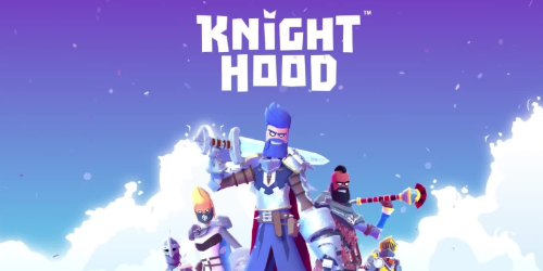 Knighthood на Андроид