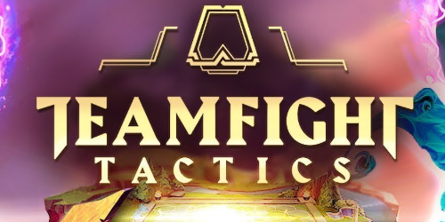 Teamfight Tactics на Андроид