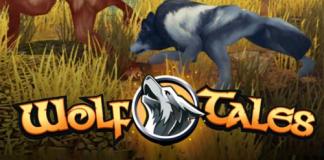 Wolf Tales на Андроид