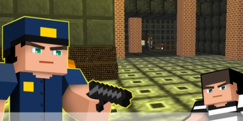 Cops Vs Robbers на Андроид