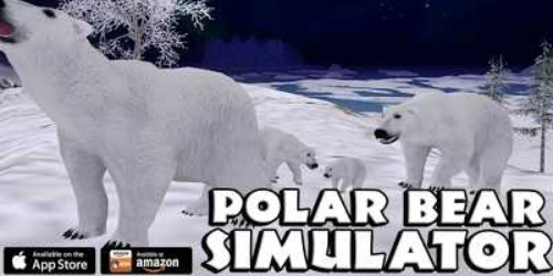 Polar Bear Simulator на Андроид