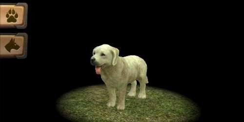 Симулятор Собаки на Андроид