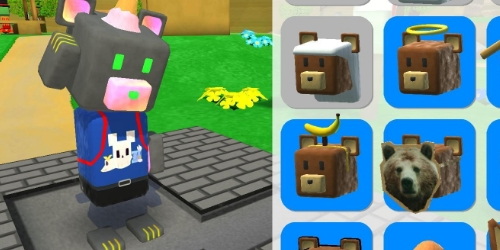 Super Bear Adventure на Андроид