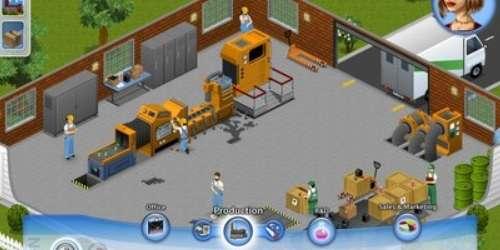The Factory на Андроид