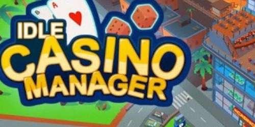 Idle Casino Manager на Андроид