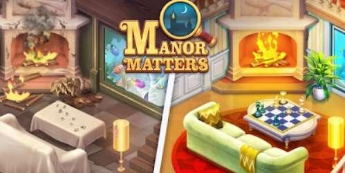 Manor Matters на Андроид