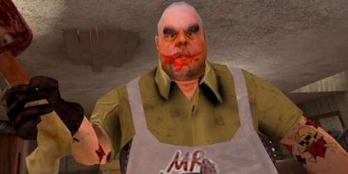 Mr. Meat на Андроид