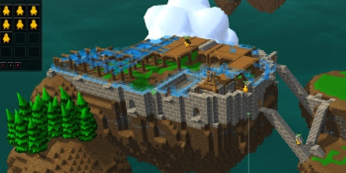 Castle Story на Андроид