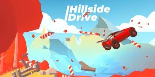 Hillside Drive Racing на Андроид
