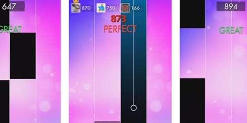 Magic Tiles 3 на Андроид