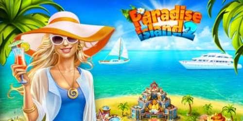 Paradise Island 2 на Андроид