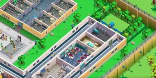 Prison Empire Tycoon на Андроид