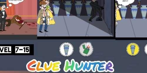 Clue Hunter на Андроид