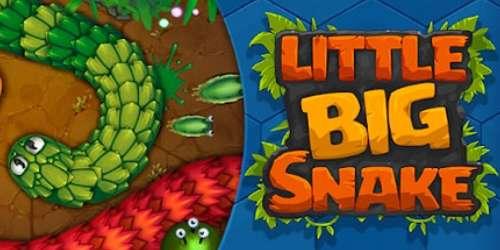 Little Big Snake на Андроид