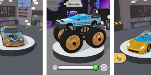 OH MY CAR на Андроид
