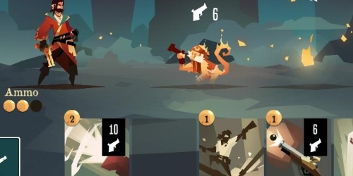 Pirates Outlaws на Андроид