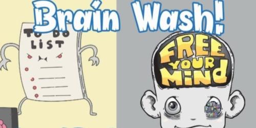Brain Wash на Андроид