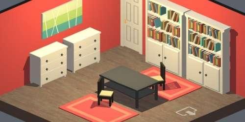 Tiny Room Stories на Андроид