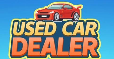 Used Car Dealer на Андроид