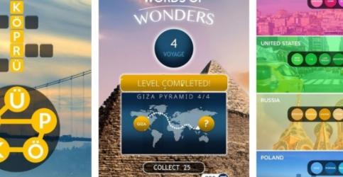Words of Wonders на Андроид
