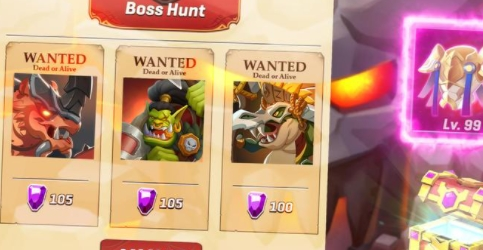Arcade Hunter на Андроид