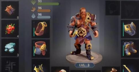 Exile Survival на Андроид