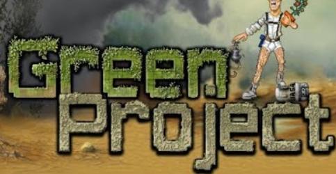Green Project на Андроид