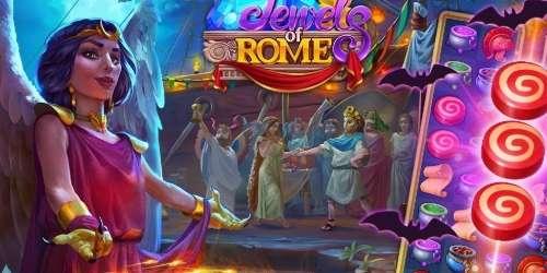 Jewels of Rome на Андроид