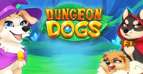 Собаки подземелья на Андроид