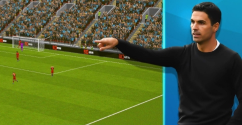 Soccer Manager 2021 на Андроид