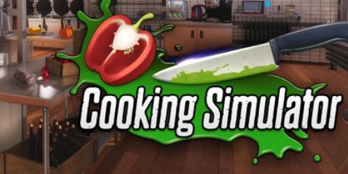 Cooking Simulator Mobile на Андроид